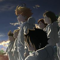 The Promised Neverland Season 2 Delayed to January 2021