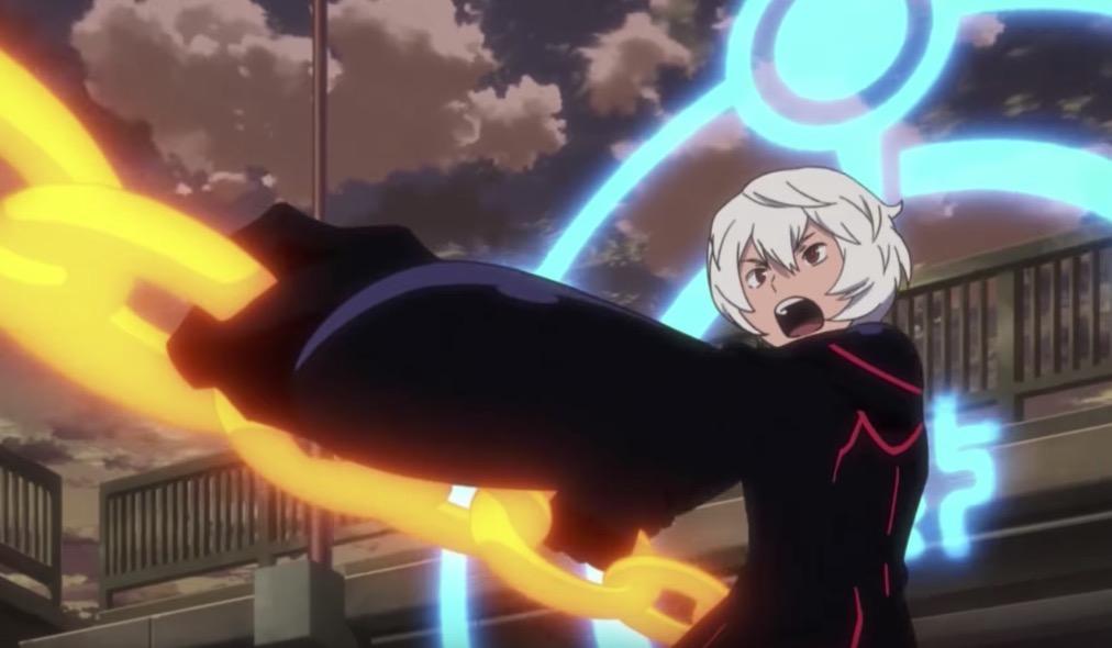 Dragon Ball Super's Morio Hatano to Direct New World Trigger Season