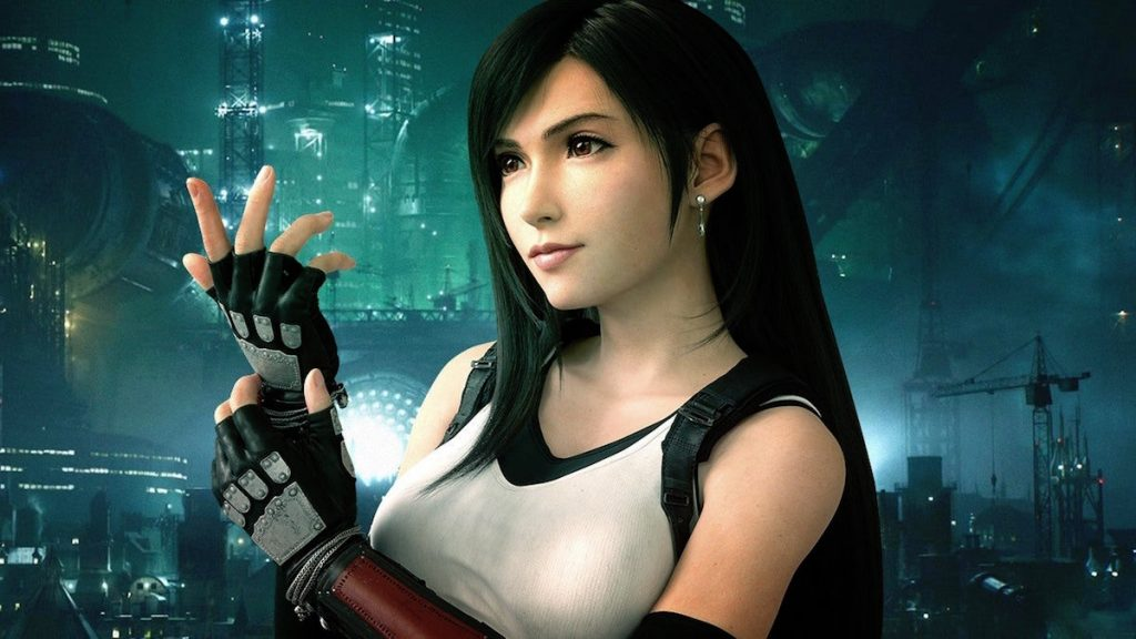 Final Fantasy VII Remake's Best Girls, Ranked by Japanese Fans