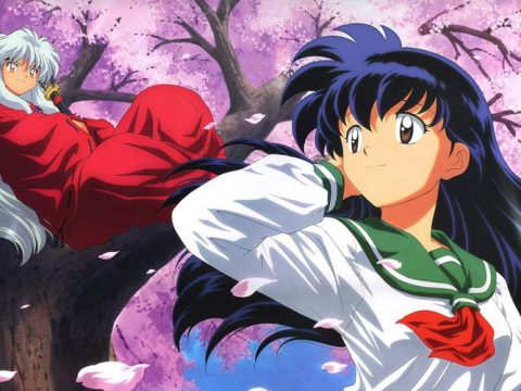 Inuyasha Creator Given Major Artistic Award in Japan