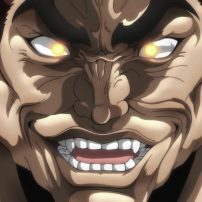 Baki Anime Kicks Off Intense Tournament in Season 2 Trailer