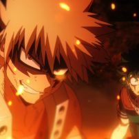 My Hero Academia's Bakugo VA Nobuhiko Okamoto to Undergo Throat Surgery