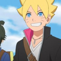 BORUTO Summer Wear is Ready for Fun in the Sun