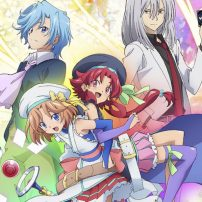 Cardfight!! Vanguard Gaiden if Anime Shares Updated Launch Plans
