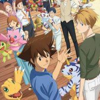 Digimon Adventure: Last Evolution Kizuna US Home Video Release Delayed