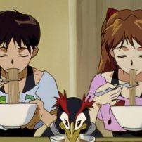 Satiate Your Evangelion 3.0+1.0 Appetite with Eva Ramen