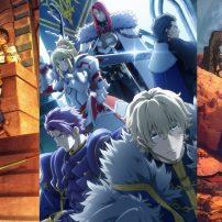 Fate/Grand Order Anime Film Reveals Maaya Sakamoto Theme Song