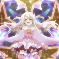 New Fate/kaleid liner PRISMA ILLYA Anime Film Announced