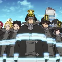 Fire Force Season 2 Expands Its Cast with Makoto Furukawa