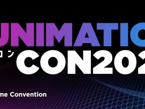 Funimation to Hold Online Anime Convention in July