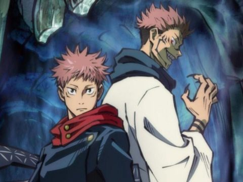 Jujutsu Kaisen Soundtrack Releasing in North America, Europe, Oceania