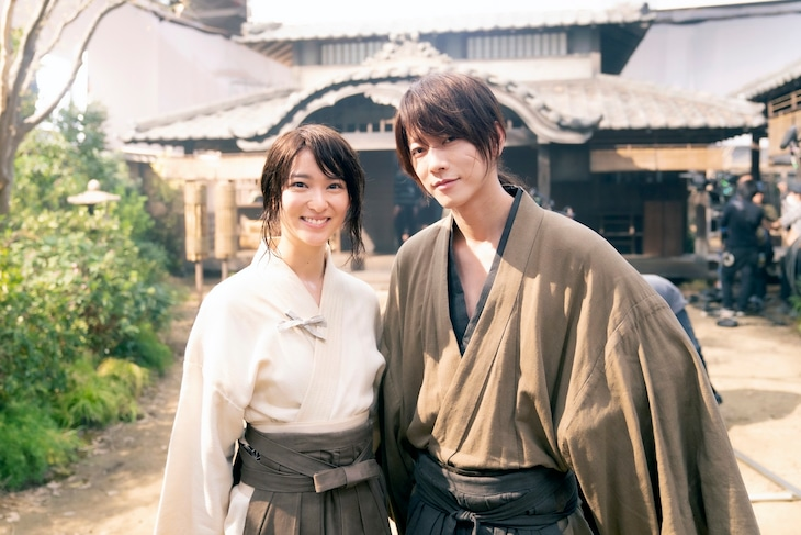 Rurouni Kenshin Final Chapter Films Delayed to Spring 2021