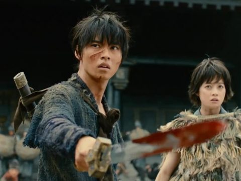 Live-Action Kingdom Film Lands Sequel