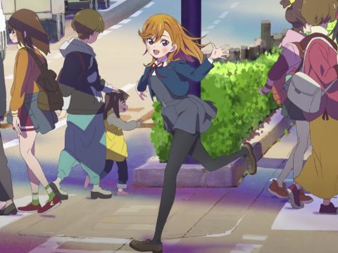 New Love Live! Anime Reveals More Info in Latest Promo