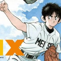 COVID-19 Causes Delays for Long-Running Baseball Manga MIX