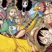 One Piece Color Walk Compendium: Water Seven to Paramount War [Review]
