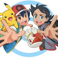 Pokémon Journeys Anime Comes Back from Hiatus on June 7