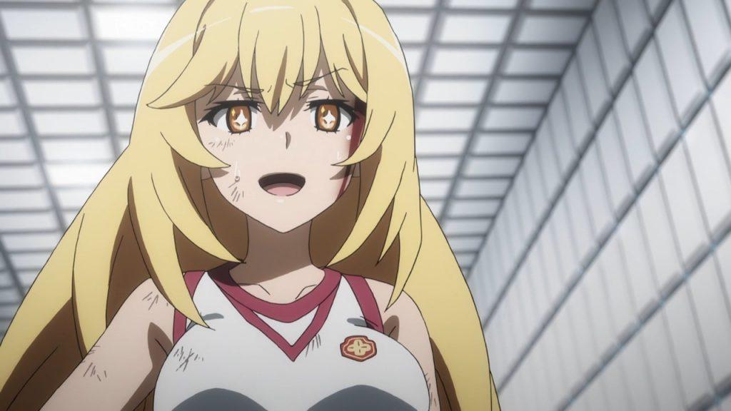 A Certain Scientific Railgun T Anime returns on May 15