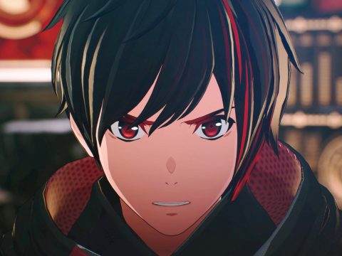 Anime-Flavored Action Game Scarlet Nexus Coming to Xbox