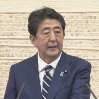 Japan Lifts State of Emergency Earlier Than Planned