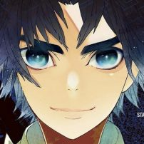 Yen Press Licenses Two Star Wars Manga Titles