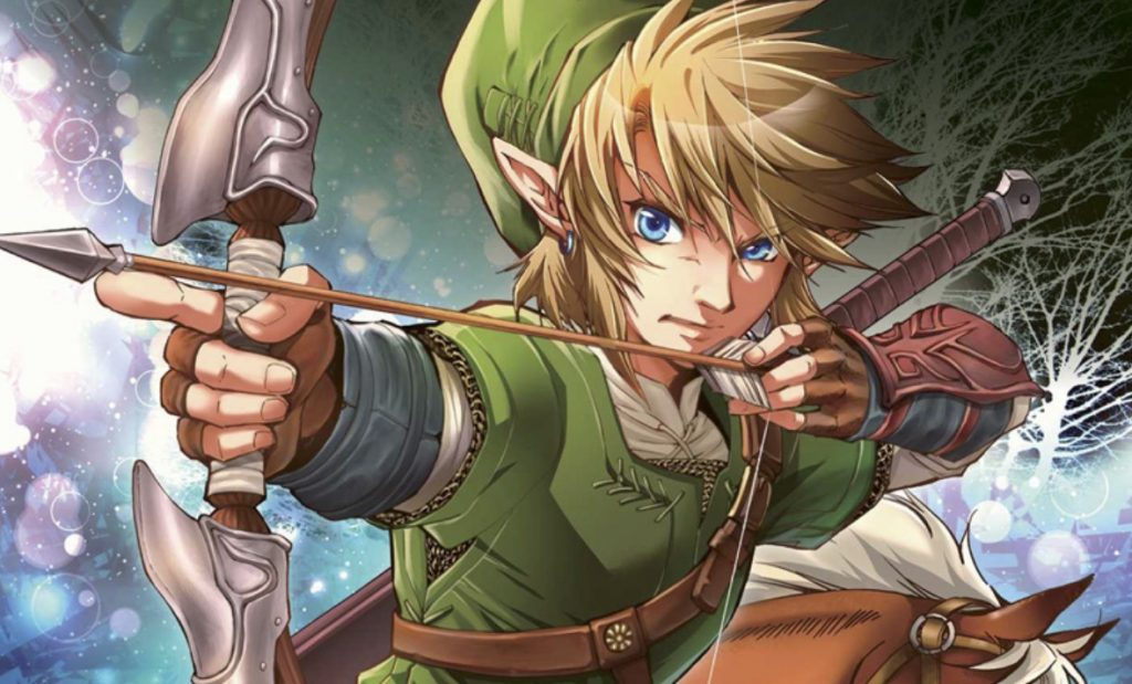 The Legend of Zelda: Twilight Princess Manga Heads Toward Final Arc