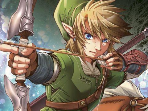 The Legend of Zelda: Twilight Princess Manga Heads Toward Final Arc