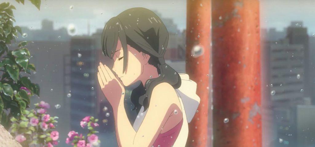 Makoto Shinkai is 'Gradually Assembling' His Next Anime Film