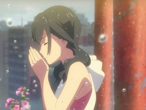 Makoto Shinkai is 'Gradually Assembling' His Next Anime Film