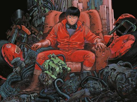 The Complete Works of Akira Creator Coming Out in 2021