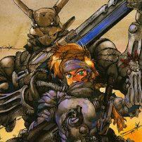 The Top 10 Cyberpunk Anime According to Otaku USA Readers
