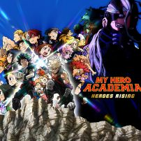 My Hero Academia Rises Up in the Latest Issue of OTAKU USA Magazine