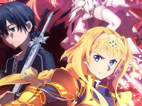 Aniplex Online Fest Lines Up Sword Art Online Guests and More