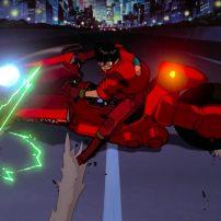 Akira 4K Remaster Kicks Off Re-Opening of Toho Cinemas