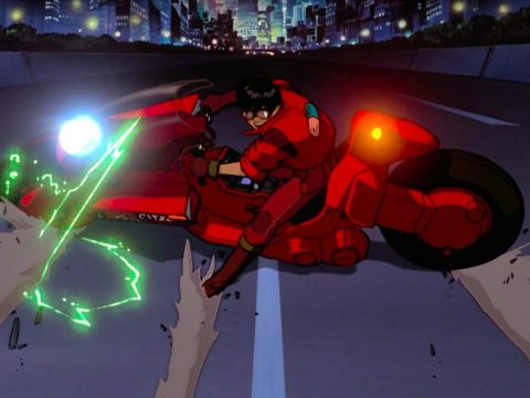 Akira 4K Remaster Kicks Off Re-Opening of Toho Cinemas