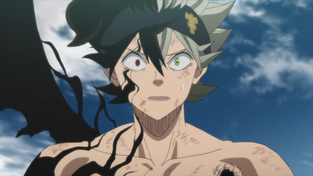 Black Clover Anime Returns July 7 After COVID-19 Delay