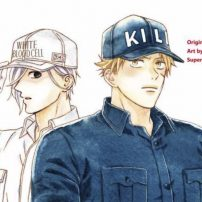 Cells at Work and Friends! Spinoff Follows Killer T Cell's Foibles