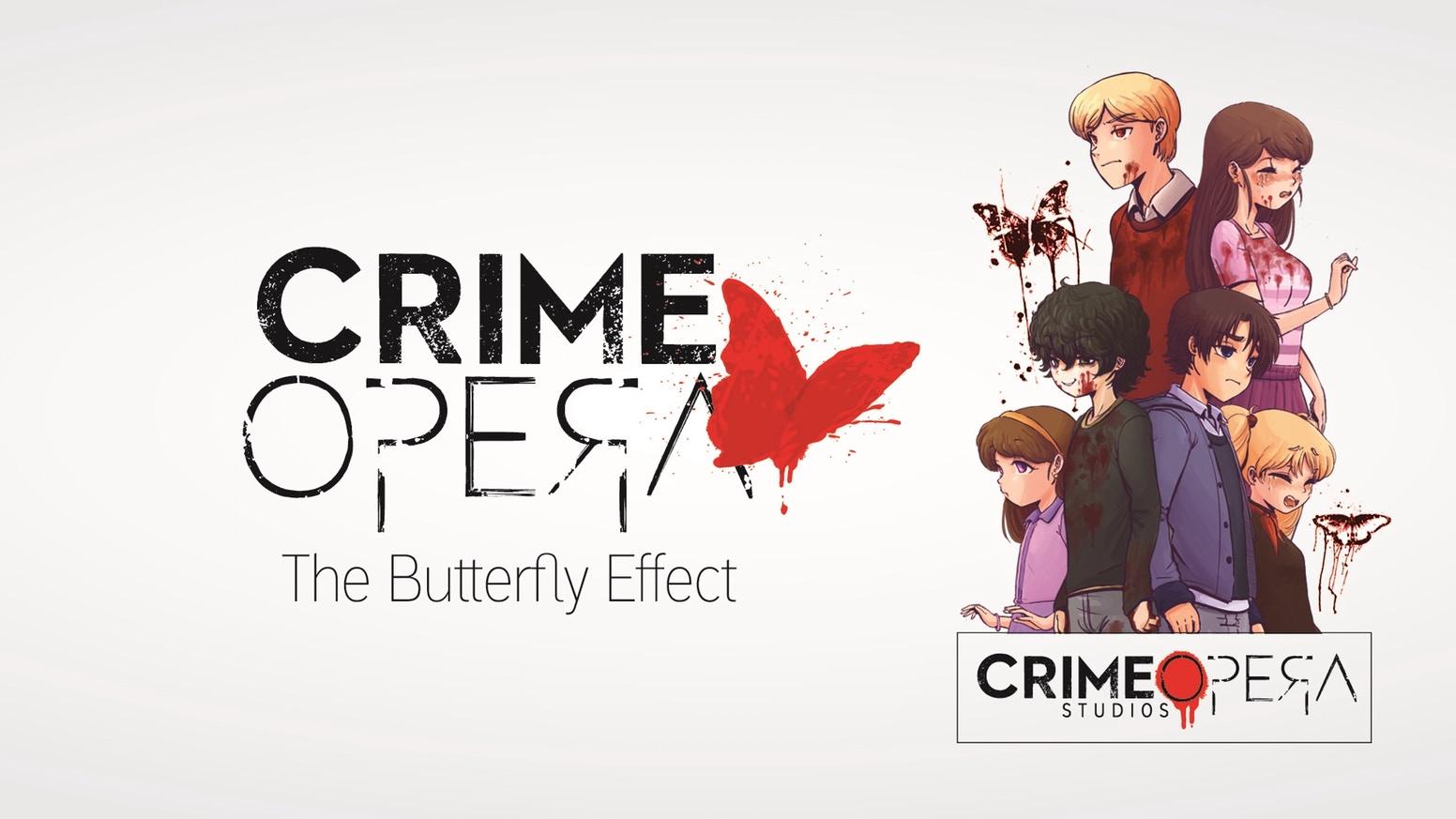 crime opera