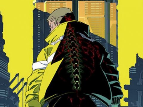 Studio Trigger Produces 10-Episode Cyberpunk 2077 Anime