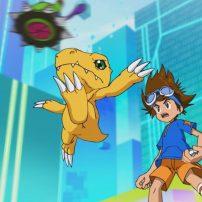 Digimon Adventure: Anime to Return on June 7