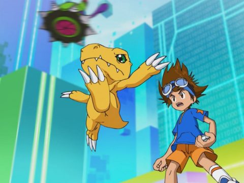 Digimon Adventure: Anime to Return on June 7