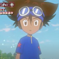New Digimon Adventure: Footage Emerges in Latest Anime Trailer