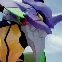 Evangelion Goes Life-Size for New Kyoto Attraction