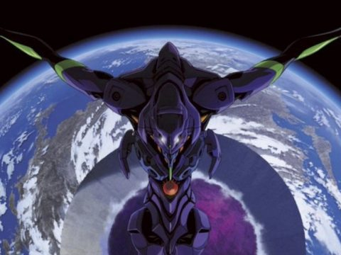 Evangelion Soundtracks Collected in 25th Anniversary Box