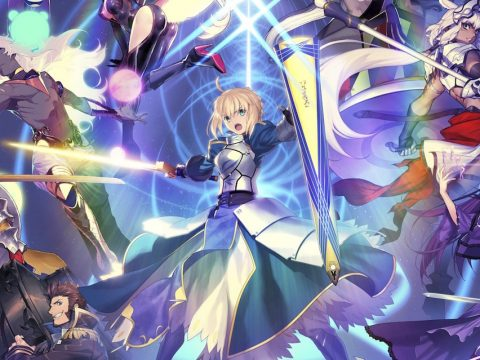 Fate/GO Fes 2020 Canceled Due to COVID-19 Concerns