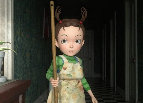 Studio Ghibli's First Full CG Film Earwig and the Witch Unveils Visuals