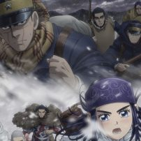Golden Kamuy Anime is Ready to Return in New Visual