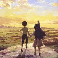 Hortensia SAGA Anime Hits the Battlefield in January 2021