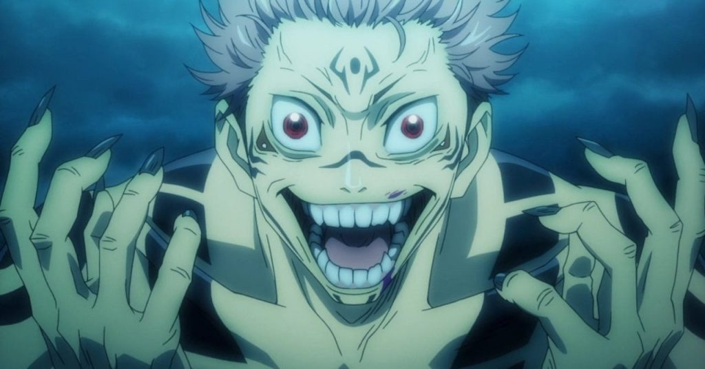 Jujutsu Kaisen Anime Shares Some Fresh Character Art