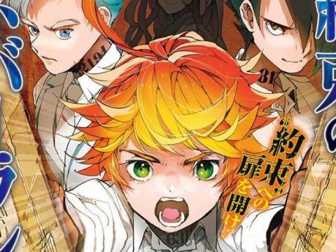 Shonen Jump's Average Circulation Hit 1.74 Million in 2018